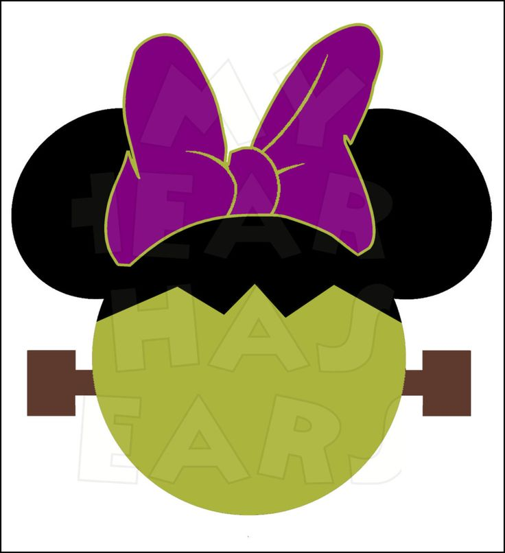 Printable mickey mouse ears template dessincoloriage s nanlydic svgs silhouettes coloring pages pronofoot35fo Gallery