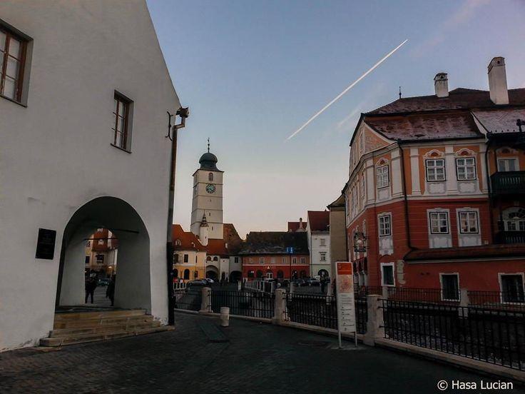 https://flic.kr/p/o1NxoB | Sibiu