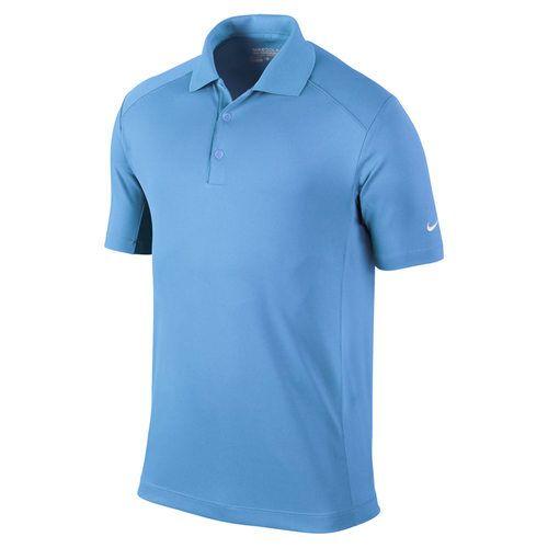 Nike Golf Men's Victory Polo - University Blue/White