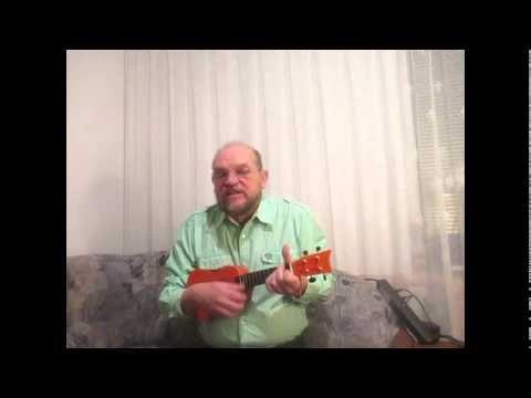 Uke Milan - POJĎ V CHATU MOU - ukulele