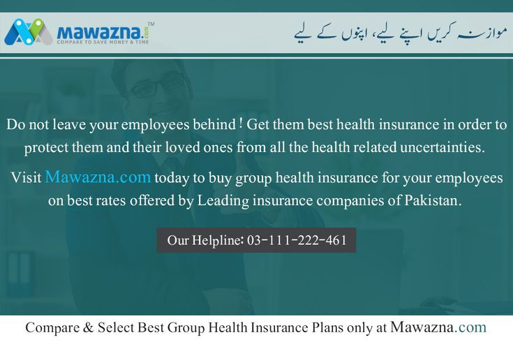 Get best corporate insurance plans to provide financial ...