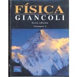 Descargar Fisica Giancoli Vol. 1 + Vol. 2 + Solucionario Gratis eBook en PDF PDF - Descargar Gratis