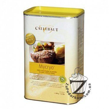 Масло какао порошковое MyCryo®, Callebaut 0,6 кг