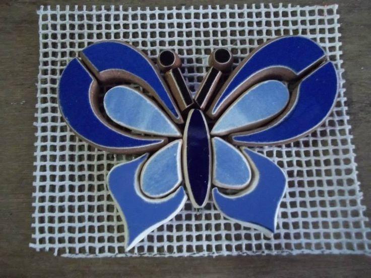 Ana Arte Mosaico - Ilhabela-SP - Brasil 1794517_577665895665595_9002857177494323683_n.jpg (960×720)