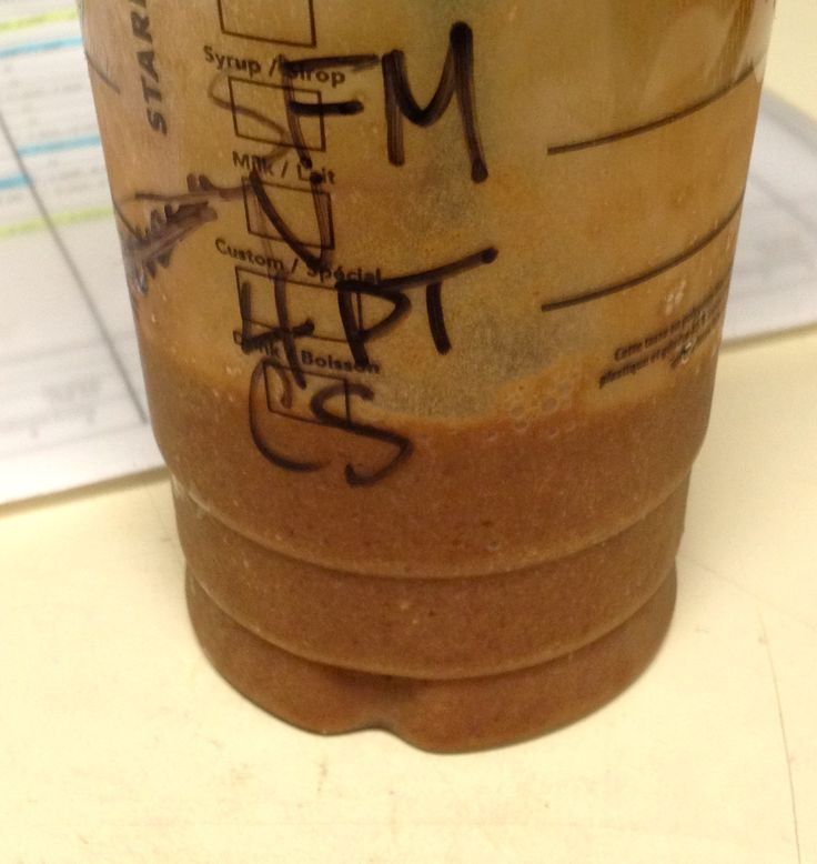 Carbs In Starbucks Sugar Free Vanilla Latte