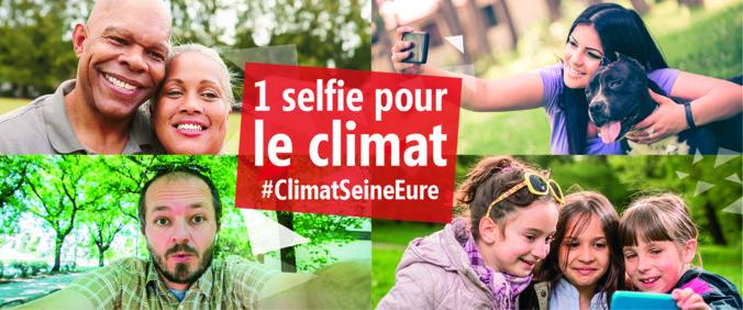 Des actions pour le climat et la solidarité internationale #ClimatSeineEure