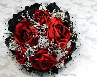 Best 25 Black Bouquet Ideas On Pinterest
