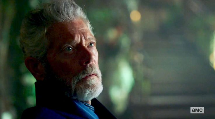 Stephen Lang | Into the Badlands