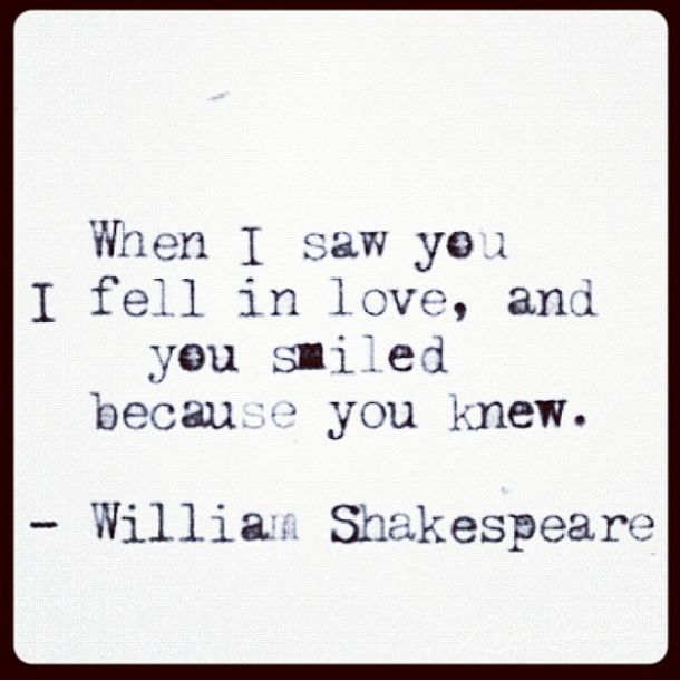 Love Quote By William Shakespeare Quotes And Sayings Pinterest