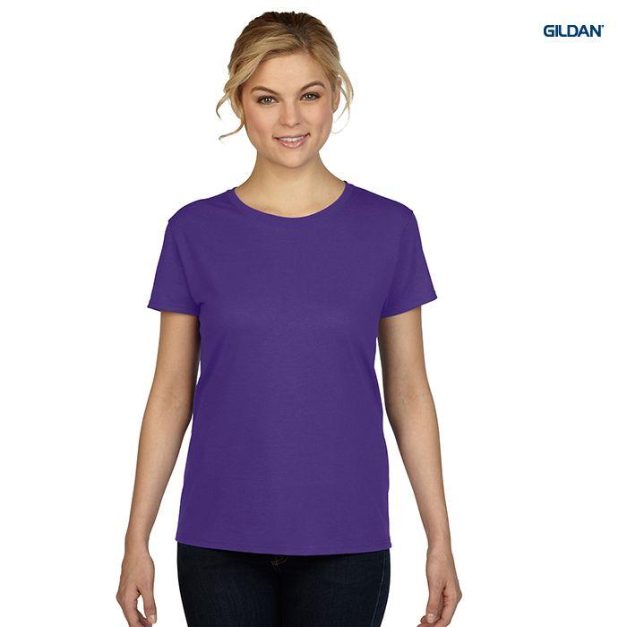 awesome T-shirt Gildan Women