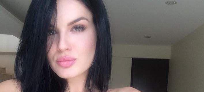 Ελληνίδα μοντέλο κάνει καριέρα τραγουδίστριας στο Μεξικό