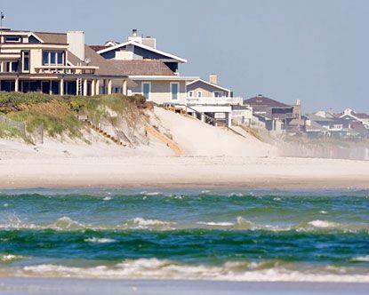 Coastal North Carolina