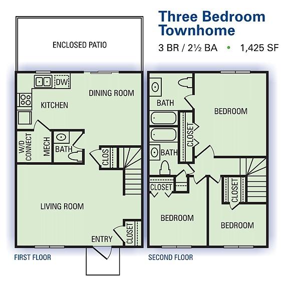 Apartments In Riverdale Ga: 18 Best Ashwood Ridge Apartment Homes In Jonesboro, GA