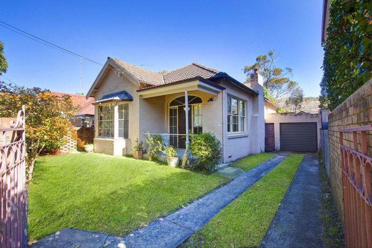 Recently sold home - 12 Glendon Road - Double Bay , NSW