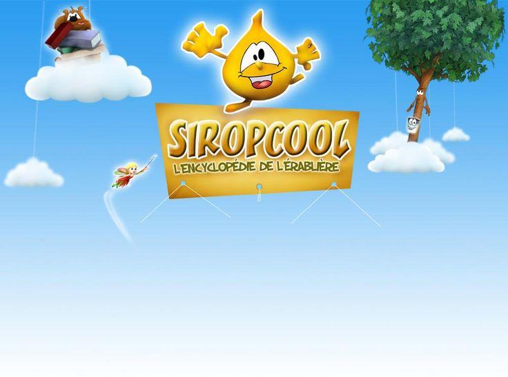 Siropcool, l'encyclopédie de l'érablière