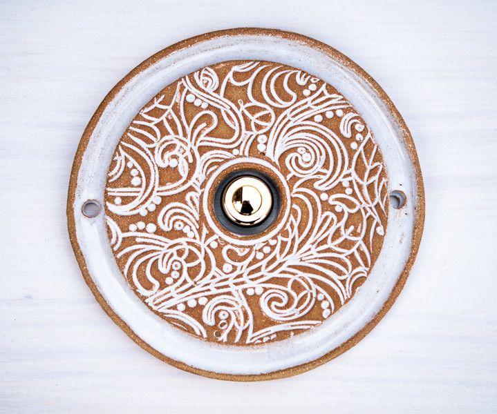 Weiteres - Klingelplatte - ein Designerstück von jonnib0708 bei DaWanda