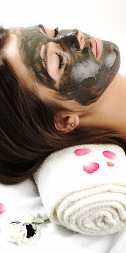 I used a biomagnetic @Veronica Ip Dead Sea mud mask and loved it! The benefits and results are amazing.