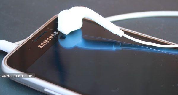 ماهو سبب الصوت يعمل فقط مع سماعات الأذن سامسونج وكيف تحل المشكلة Sound