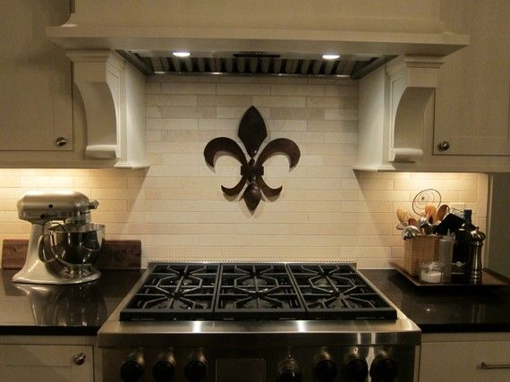 Attractive Tall Steel Twisted Steel Fleur De Lis Wall Hanging Sculpture   New Orleans   Slidell   NOLA Art By JohnDIron Part 31