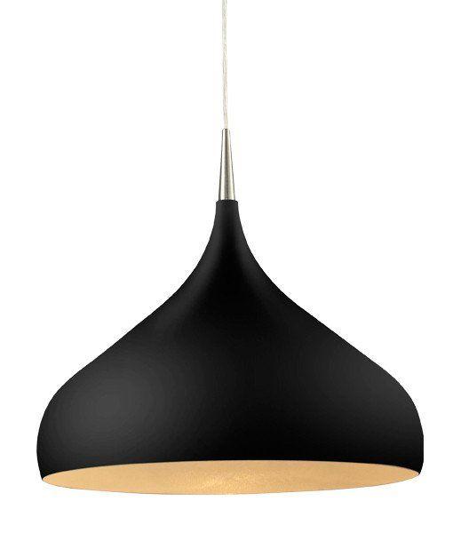 Pendant Light Dome Shape in 41cm Zara CLA Lighting | GoLights.com.au