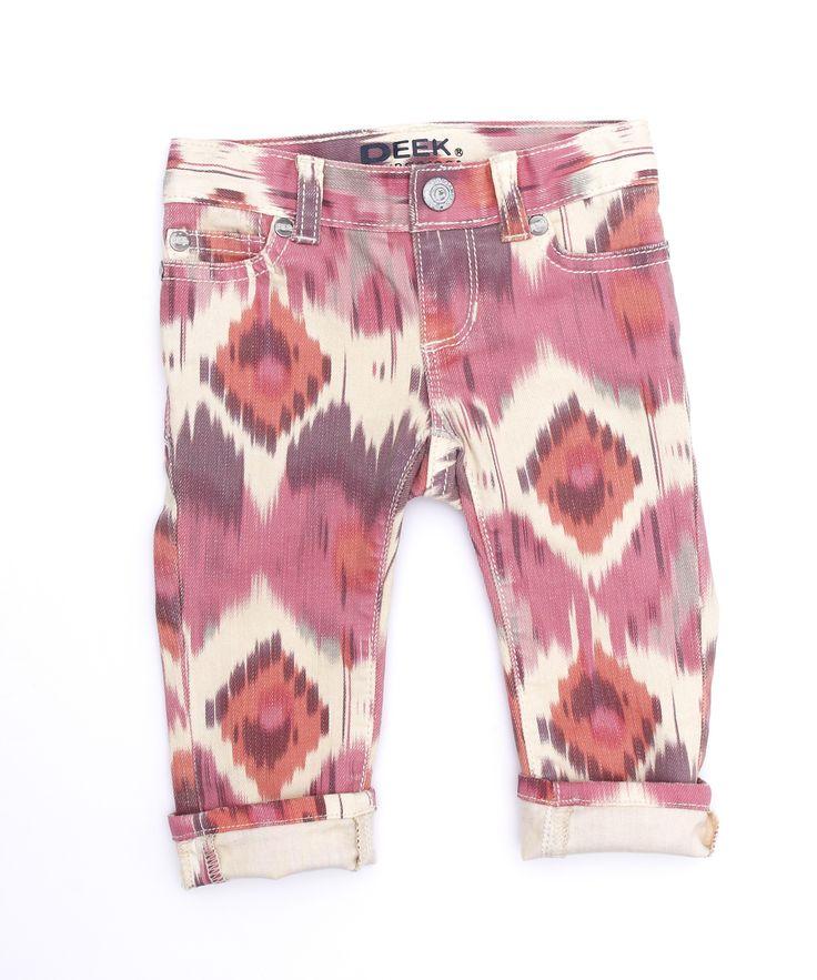 peek Baby Maya Skinny Jean