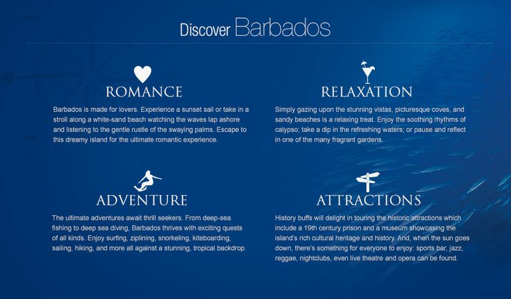Barbados All Inclusive Resorts: Sandals Barbados Luxury Hotel & Spa