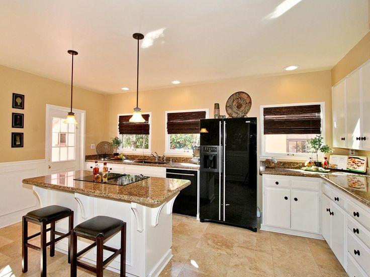 Kitchen Design G Shape 28 best l-shape kitchen ideas images on pinterest   dream kitchens