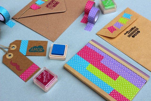 manualidades-craft-diy-washi-tape-hermanas-bolena-1.JPG (640×427)