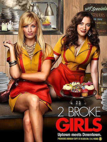 2 Broke Girls - Saison 5 - http://cpasbien.pl/2-broke-girls-saison-5/