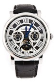 $189.00 Cartier Ballon Blue de Cartier: Dreams Watches, Catalog, Watches Collection, De Cartier, 189 00 Cartier, Cartier Ball, Cartier Gotta