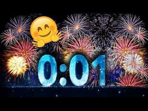 Silvester Countdown Timer | Lass die Korken knallen ...