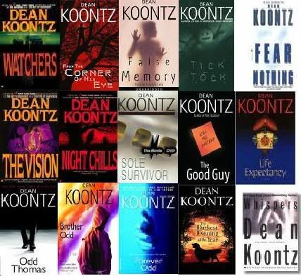 Any Dean Koontz book! Have read almost all of them!: Koontz Books, Wonder Books, Books Worth, Dean O'Gorman, Books Books, Dean Koontz, Scary Books, Favorite Books, Favorite Author
