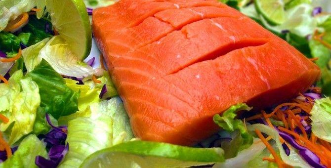 Rillette salmon
