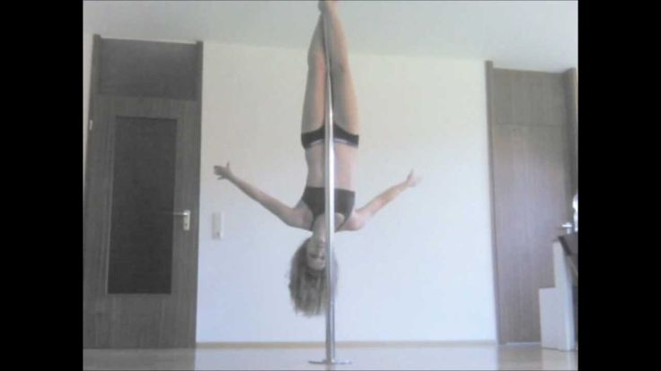 how to make a dance pole