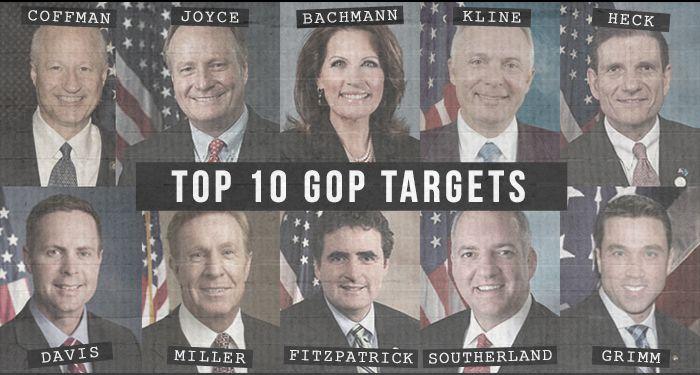 House Majority PAC | Denounce Boehner's lawsuit