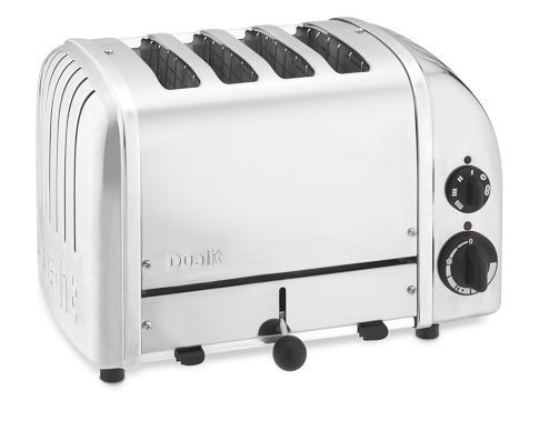 Williams Sonoma / Dualit New Generation Classic Toaster I have one of these too !