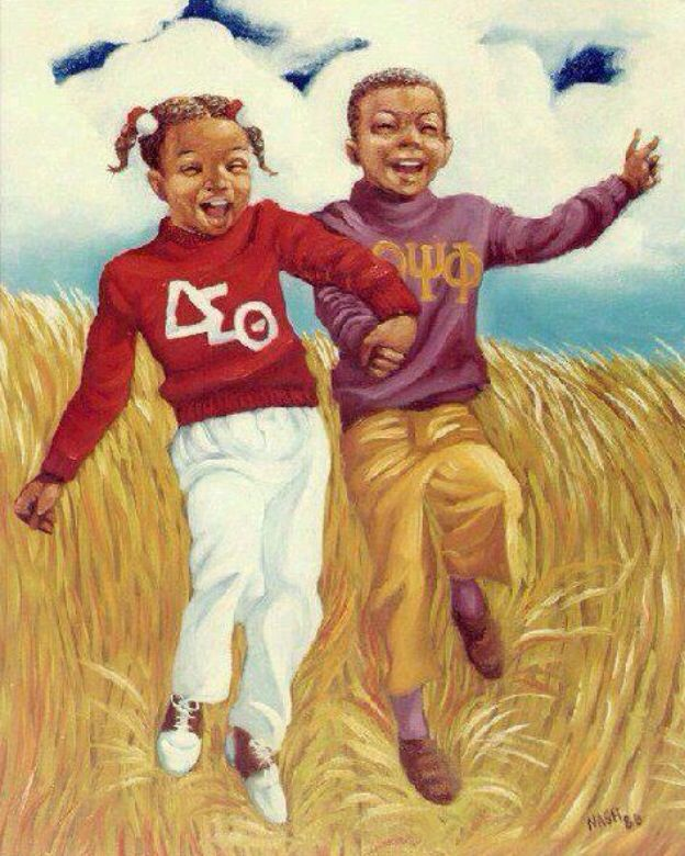 delta sigma theta and omega psi phi i like this