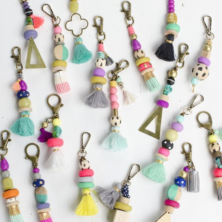 keyring craft ideas 25 best keychain ideas on tassels wine cork 2268