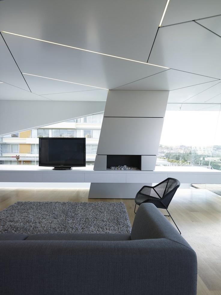 Brian Meyerson Architects Bondi Penthouse 45 best