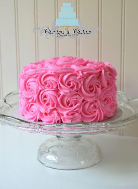 Rose Swirl Cake Design : 25+ best ideas about Rose swirl cake on Pinterest Swirl ...