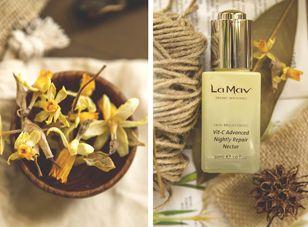 3 Natural Ingredients for Glowing Skin via @rawfoodkitchen