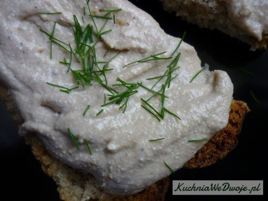 093 Pasta zbiałego sera imakreli wsosie pomidorowym [KuchniaWeDwoje.pl]