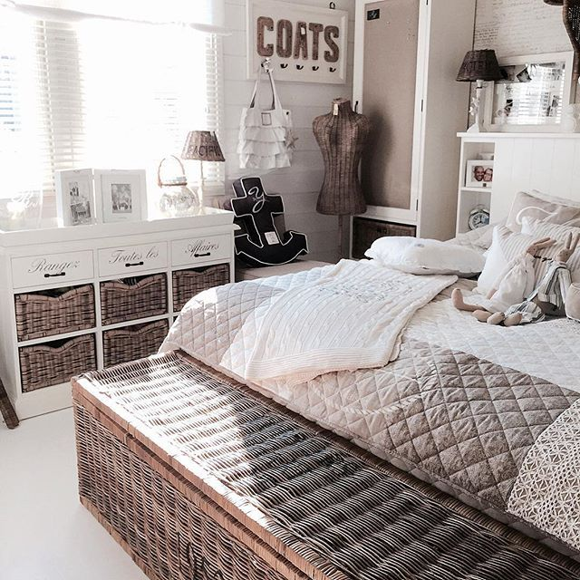Yellow Bedroom Ideas For Sunny Mornings And Sweet Dreams: 1000+ Images About Riviera Maison Slapen On Pinterest
