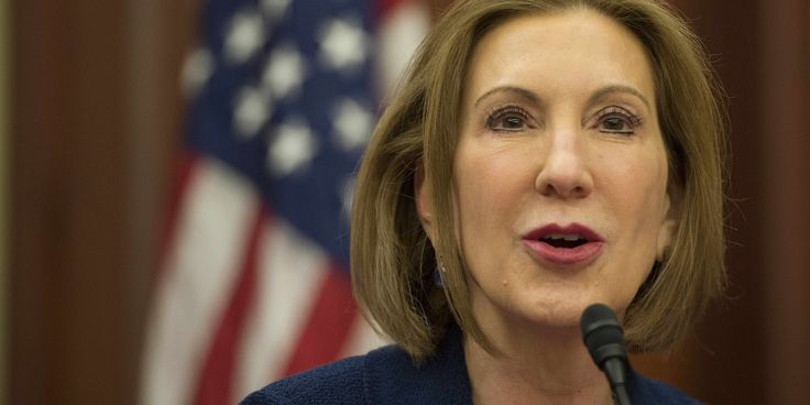 """WORTH TAKING THE TIME TO READ ABOUT HER RECORD  -- Carly Fiorina is No Conservative Candidate - 8.12.15  -  Loyalty was not among her high priorities, according to the book, """"Backfire."""" WHILE AT HP, SHE TRADED WITH IRAN IN VIOLATION of U.S. TRADE SANCTIONS  BY USING A FOREIGN ENTITY.  Read more at http://freedomoutpost.com/2015/08/carly-fiorina-is-no-conservative-candidate/#vKMTvFPpSQQfpW2X.99"""