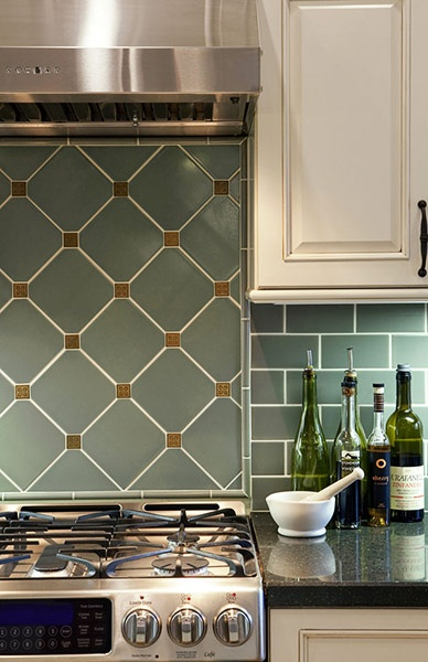 Image Result For Kitchen Tiles Design