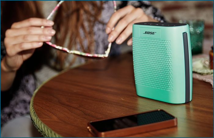 bose #soundlink #colour #enceinte #bluetooth  Enceintes Bluetooth ~ Enceinte Bluetooth Bois