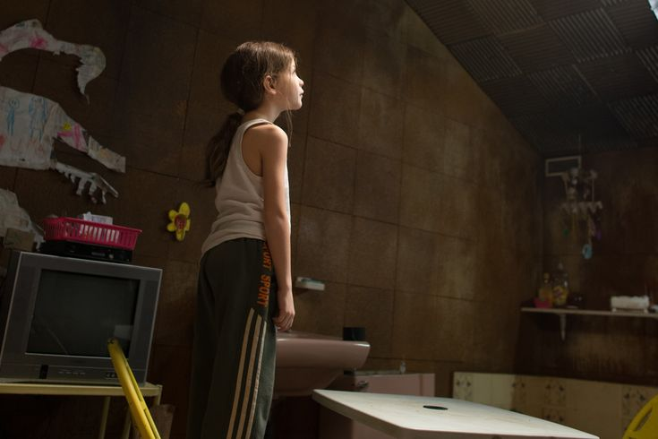 "Room (2016) | Jack (Jacob Tremblay) and his mother Ma/Joy (Brie Larson) have been held captive by a man they call ""Old Nick"". This deeply disturbed man kidnapped Joy when she was still a teenager. As you might have guessed, this old creep has been raping her for years and unfortunately, Jack is the direct result of Old Nick's ""raping sessions""..."