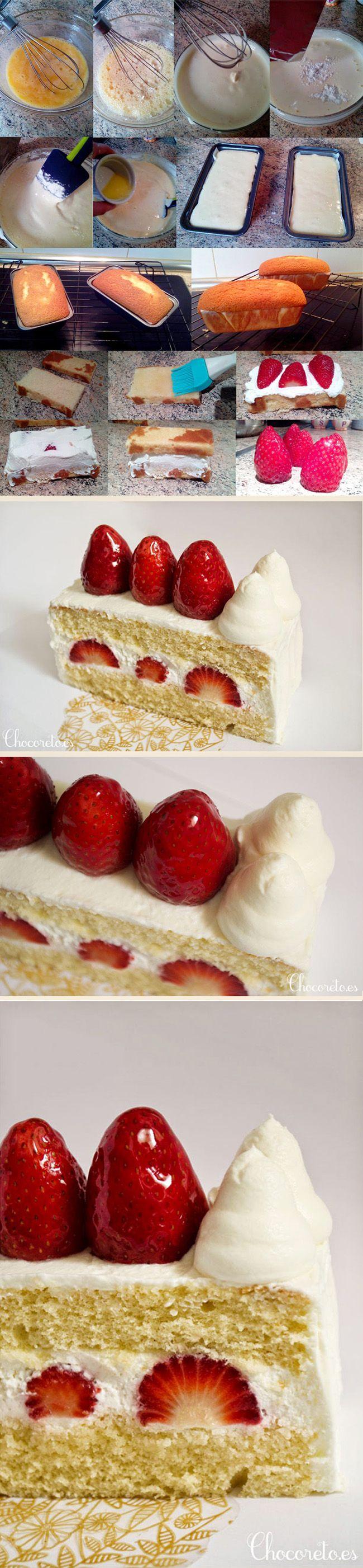 pastel-fresas-japones-shortcake-pecados de reposteria-3