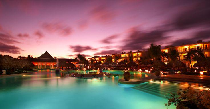 The Reserve at Paradisus Punta Cana Resort - Playa de Punta Cana - (DOMINICAN REPUBLIC)