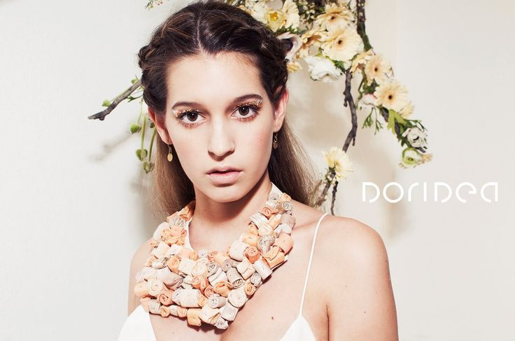 DORIDEA *for her Statement Necklace
